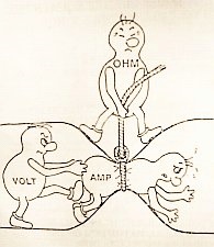 Humorous Circuit