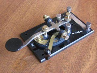 Morse - 1