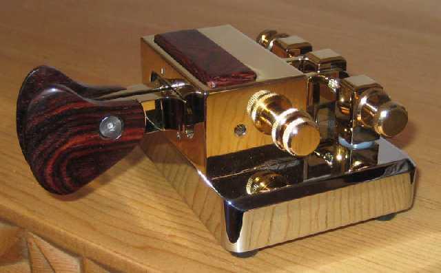 Morse - 5