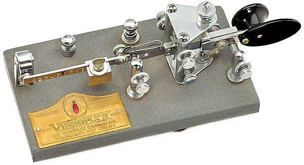 Morse - 6