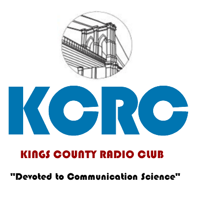 The Rag Chew – The Art of Conversation - Kings County